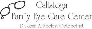 Calistoga Family Eye Care Center